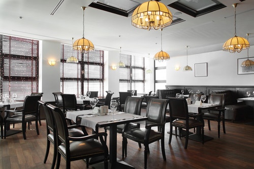 6 Best Colors To Paint For Restaurant