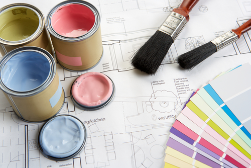 What is the best color to paint your HDB?