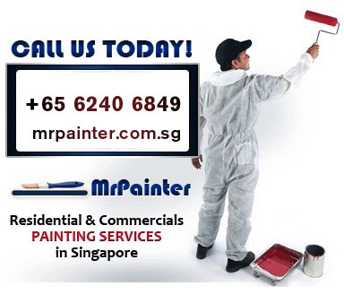 Call one of our hot lines today for painting onsite quotation or painting consultation