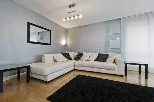 How Much Paint Needed For 4 Room HDB Flat?