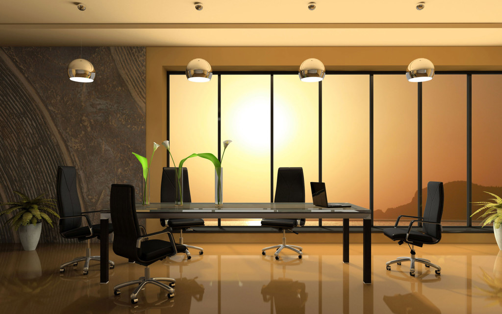 Office Painting Service