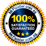 100% proven & guranteed service & wrokmanship satisfaction