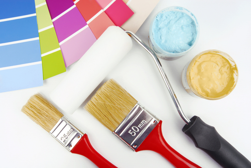 Choosing Right Building Painting Service