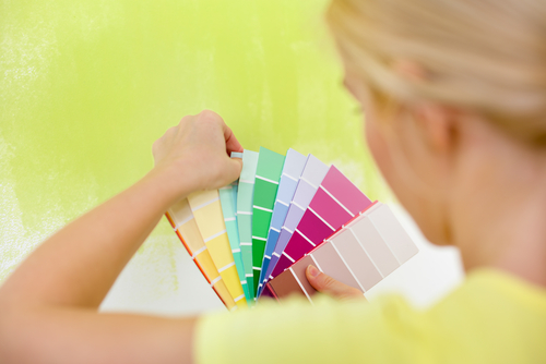 What Is The Best Colour To Paint Your HDB In 2015?