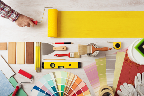 The Importance Of Selecting A Reliable Painting Company - Painting company
