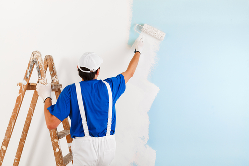 What To Ask A Painter