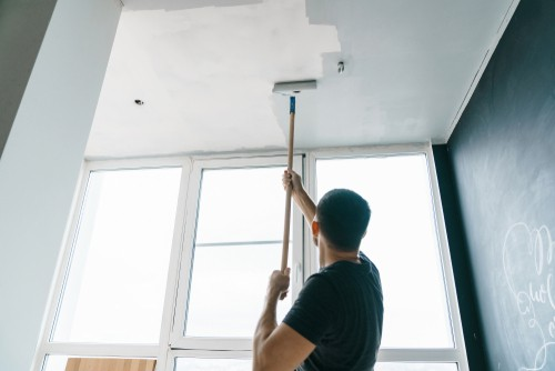 How Long Does it Take to Paint a Condo in Singapore?