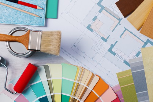 What Is The Most Popular Interior Paint Color For 2021